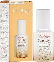 Parfüm, Parfüméria, kozmetikum Arcszérum - Avene Eau Thermale Derm Absolu Serum