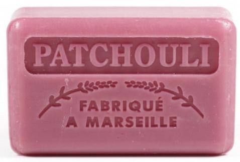 """Marseille szappan """"Pacsuli"""" - Foufour Savonnette Marseillaise Patchouli"""