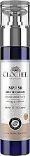 Parfüm, Parfüméria, kozmetikum Nappali arckrém - Clochee Cream SPF50