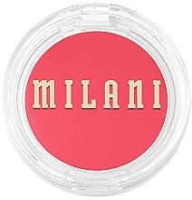 Parfüm, Parfüméria, kozmetikum Pirosító arcra és ajakra - Milani Cheek Kiss Cream Blush