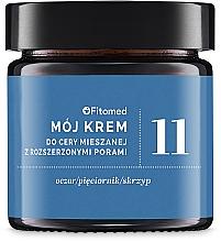 Parfüm, Parfüméria, kozmetikum Növényi krém - Fitomed Herbal Cream Nr11