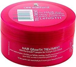 Parfüm, Parfüméria, kozmetikum Hajnövesztő maszk - Lee Stafford Hair Growth Treatment