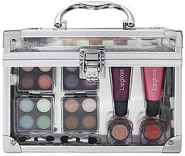 Parfüm, Parfüméria, kozmetikum Smink készlet - Makeup Trading Schmink Set Transparent