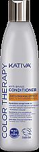 Parfüm, Parfüméria, kozmetikum Hajkondicionáló - Kativa Color Therapy Anti-Orange Effect Conditioner