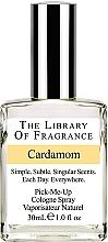 Parfüm, Parfüméria, kozmetikum Demeter Fragrance Cardamom - Kölni