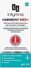 Parfüm, Parfüméria, kozmetikum Intim higiéniai emulzió - AA Harmony Med+