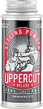 Parfüm, Parfüméria, kozmetikum Stilizációs hajpúder - Uppercut Deluxe Styling Powder