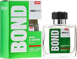 Parfüm, Parfüméria, kozmetikum Borotválkozás utáni arcvíz - Bond Speedmaster After Shave Lotion