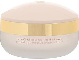 Parfüm, Parfüméria, kozmetikum Szem és ajakkontúr krém - Stendhal Recette Merveilleuse Eye And Lip Contour Senior Renewal Care