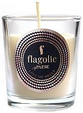 """Parfüm, Parfüméria, kozmetikum Illatosított gyertya """"Szeress engem"""" - Flagolie Fragranced Candle Love Me Sweet"""