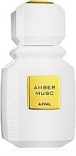 Parfüm, Parfüméria, kozmetikum Ajmal Amber Musc - Eau De Parfum