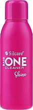 Parfüm, Parfüméria, kozmetikum Köröm zsírtalanító - Silcare Cleaner Base One Shine