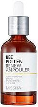 Parfüm, Parfüméria, kozmetikum Arcszérum - Missha Bee Pollen Renew Ampouler