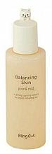 Parfüm, Parfüméria, kozmetikum Kiegyensúlyozó arctonik - Tony Moly Bling Cat Balancing Skin