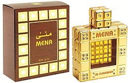 Parfüm, Parfüméria, kozmetikum Al Haramain Mena - Eau De Parfum