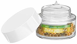 """Parfüm, Parfüméria, kozmetikum Hidratáló arckrém """"Vad méh"""" - Vollare"""