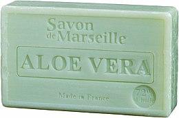 """Parfüm, Parfüméria, kozmetikum Természetes szappan """"Aloe Vera"""" - Le Chatelard 1802 Soap Almond & Cranberry"""