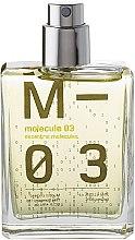 Parfüm, Parfüméria, kozmetikum Escentric Molecules Molecule 03 - Eau De Toilette (utántöltő)