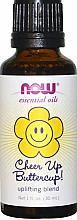 "Parfüm, Parfüméria, kozmetikum Illóolaj ""Olajkeverék. Vidítsd fel magad!"" - Now Foods Essential Oils Cheer Up Buttercup! Oil Blend"