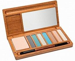 Parfüm, Parfüméria, kozmetikum Szemhéjfesték paletta - Alilla Cosmetics California Palette