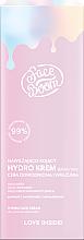 Parfüm, Parfüméria, kozmetikum Nyugtató hidratáló krém - Bielenda Face Boom