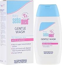 Parfüm, Parfüméria, kozmetikum Tisztító lotion - Sebamed Extra Soft Ph 5.5 Baby Wash