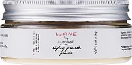 Parfüm, Parfüméria, kozmetikum Stilizáló pomádé - BioBotanic BeFine Styling Pomade