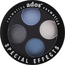 Parfüm, Parfüméria, kozmetikum Szemhéjfesték - Ados Special Effect Eye Shadows