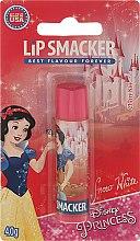 """Parfüm, Parfüméria, kozmetikum Ajakbalzsam """"Snow White"""" - Lip Smacker Disney Princess Snow White Lip Balm Cherry Kiss"""