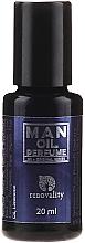 Parfüm, Parfüméria, kozmetikum Renovality Original Series Man Oil Parfume - Parfümolaj