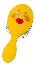 Parfüm, Parfüméria, kozmetikum Hajkefe 2003W, smile - IDC Design XL Detangle Brush