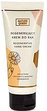 Parfüm, Parfüméria, kozmetikum Regeneráló kézkrém - Nature Queen