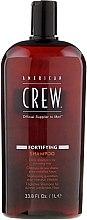 Parfüm, Parfüméria, kozmetikum Erősítő sampon - American Crew Fortifying Shampoo