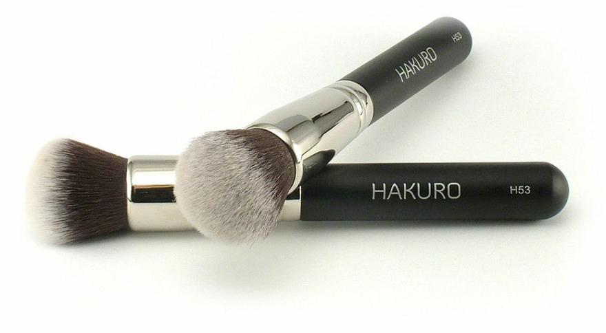 """Alapozó ecset """"H53"""" - Hakuro"""