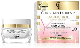 Parfüm, Parfüméria, kozmetikum Aktív modellező arckrém 60+ - Christian Laurent Bakuchiol Retinol Y-Reshape Lifting Cream