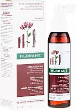 Parfüm, Parfüméria, kozmetikum Hajkoncentrátum - Klorane Keratin Strength Anti-Hair Loss Concentrate