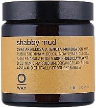 Parfüm, Parfüméria, kozmetikum Hajwax könnyű fixálás - Rolland Oway Shabby mud
