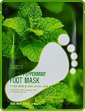 Parfüm, Parfüméria, kozmetikum Lábmaszk - Tony Moly Fresh Peppermint Foot Mask