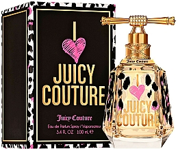 Parfüm, Parfüméria, kozmetikum Juicy Couture I Love Juicy Couture - Eau De Parfum