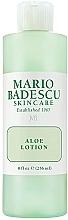 Parfüm, Parfüméria, kozmetikum Aloe Vera testápoló - Mario Badescu Aloe Lotion
