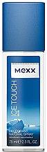 Parfüm, Parfüméria, kozmetikum Mexx Ice Touch Man - Spray dezodor
