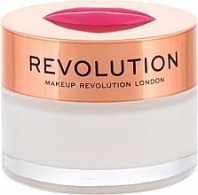 """Parfüm, Parfüméria, kozmetikum Balzsam-maszk ajkakra """"Kókusz"""" - Makeup Revolution Kiss Lip Balm Cravin Coconuts"""