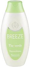 """Parfüm, Parfüméria, kozmetikum Egészségügyi betét """"Zöld tea"""" - Breeze Green Tea Shampoo"""