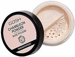 Parfüm, Parfüméria, kozmetikum Arcpúder - Gosh Chameleon Powder