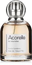 Parfüm, Parfüméria, kozmetikum Acorelle Vanille Gardenia - Eau De Toilette