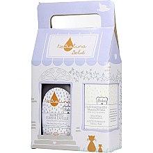 Parfüm, Parfüméria, kozmetikum Szett - NeBiolina Baby Gift Set II (body/hair/fluid/500ml+oil/100ml)