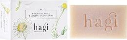 Parfüm, Parfüméria, kozmetikum Természetes szappan borage kivonattal - Hagi Soap