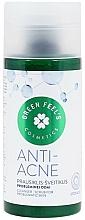 Parfüm, Parfüméria, kozmetikum Arcradír problémás bőrre - Green Feel's Anti Acne Cleancer Scrub