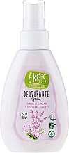 Parfüm, Parfüméria, kozmetikum Levendula és geránium deo spray - Ekos Personal Care