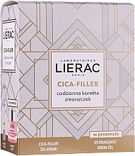 Parfüm, Parfüméria, kozmetikum Készlet - Lierac (f/cream/40ml + f/cream/50ml)